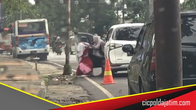 malang kota video viral